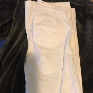 Just in Gap Wide Leg Jeans NWOT
